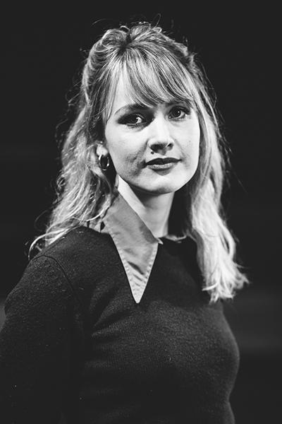 Hanne Pierrot